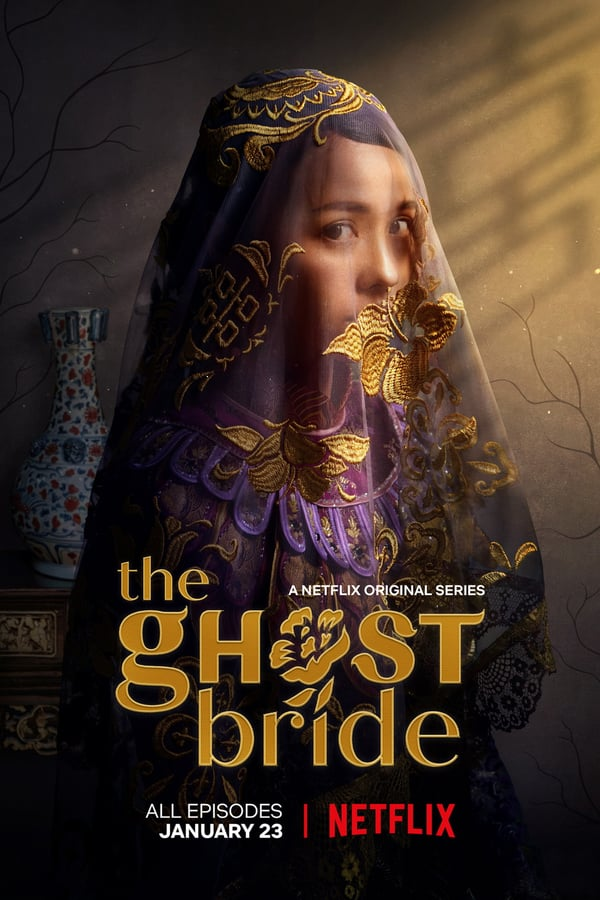 The Ghost Bride (season 1)