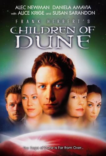 Children of Dune (season 1)