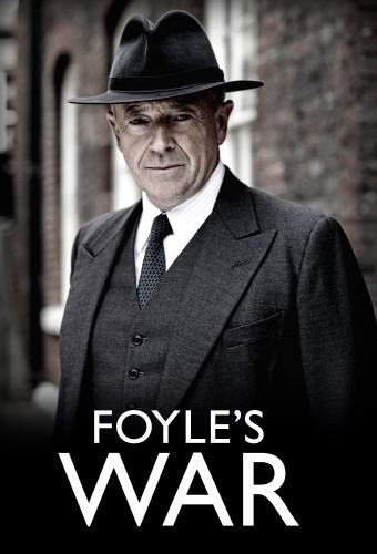 Foyle's War (season 3)