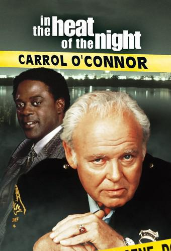 In the Heat of the Night (season 3)