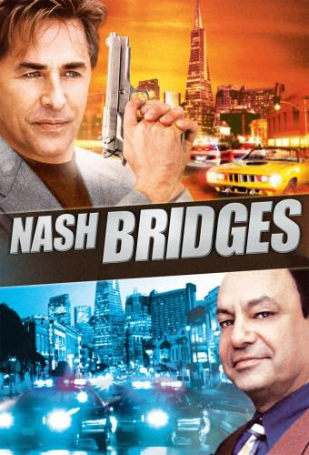 Nash Bridges (season 2)