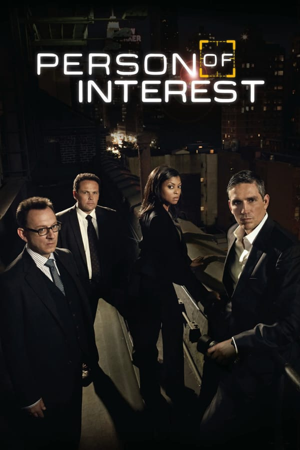 Person of Interest (season 4)