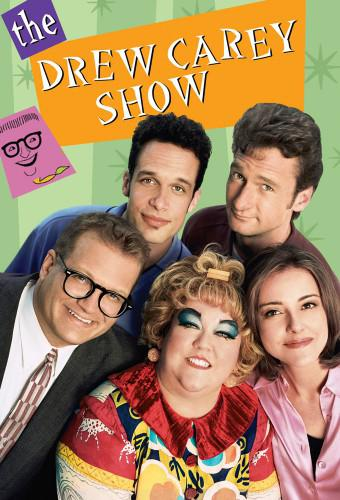 The Drew Carey Show (season 4)