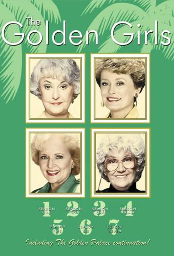 The Golden Girls (season 5)