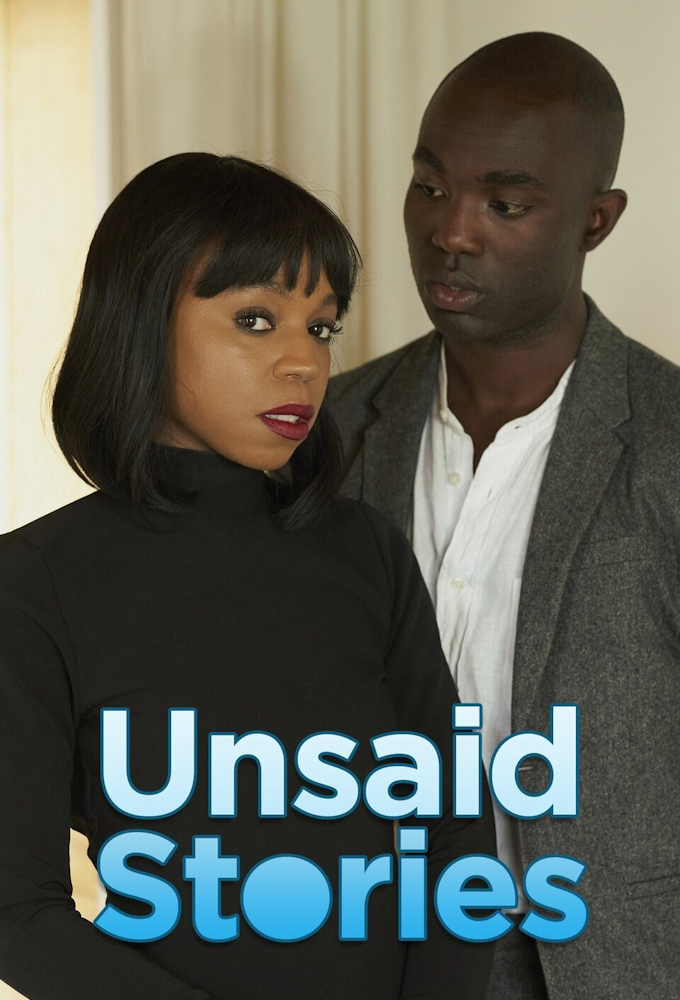 Unsaid Stories (season 1)