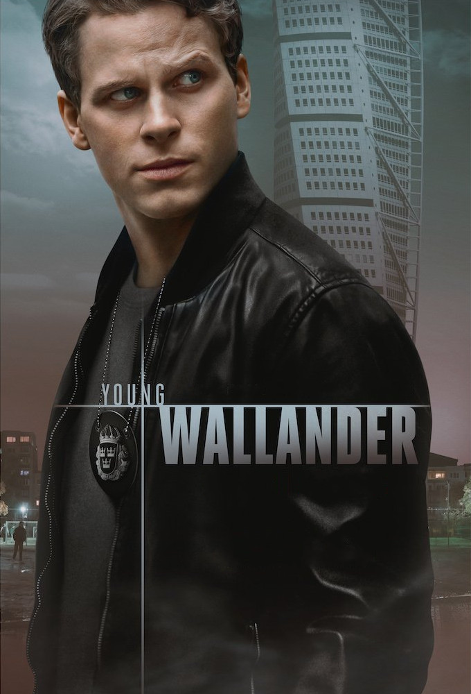 Young Wallander (season 1)