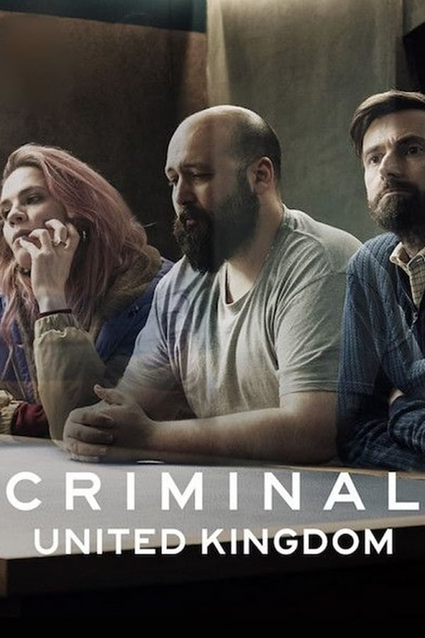 Criminal: United Kingdom (season 2)
