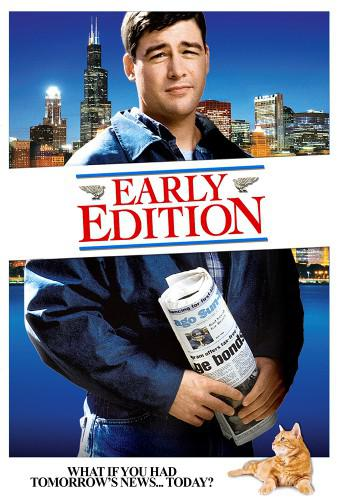 Early Edition (season 3)