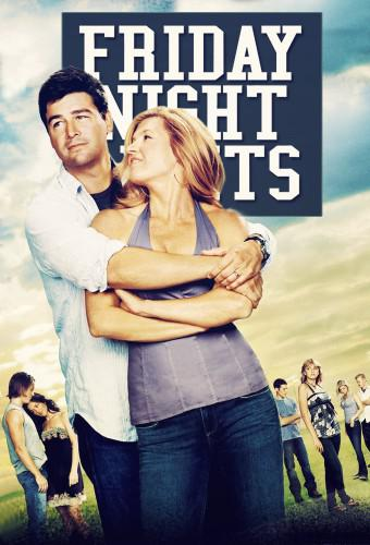 Friday Night Lights (season 2)