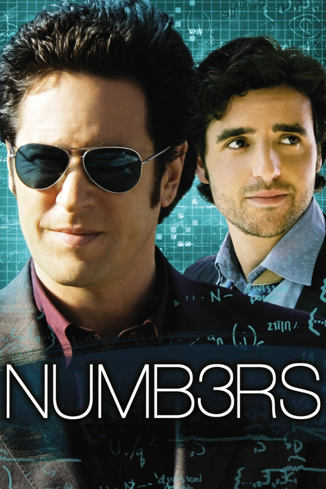 Numb3rs (season 2)