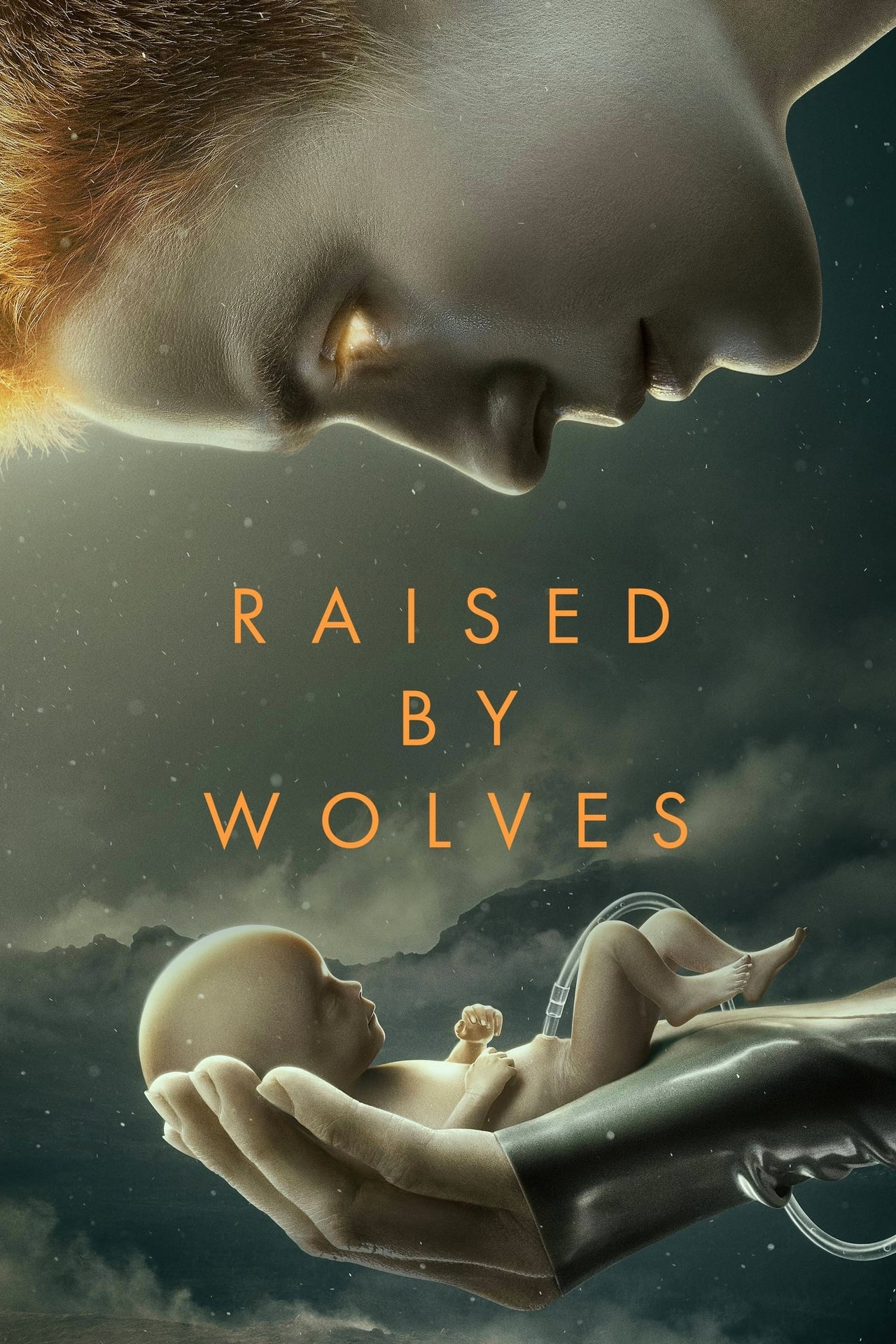 Raised by Wolves (season 1)