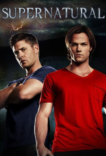 Supernatural (season 8)