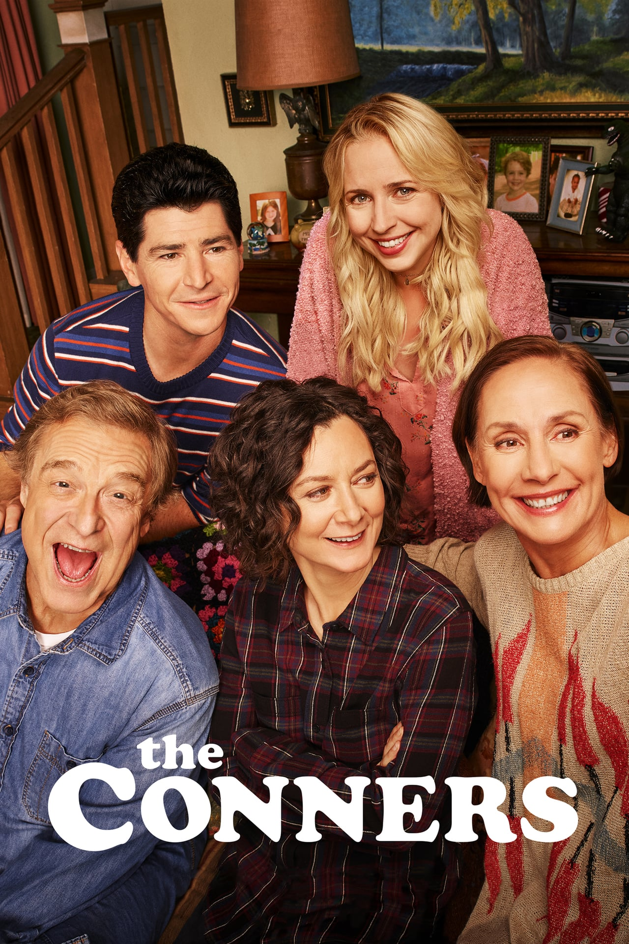 The Conners (season 3)