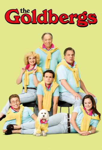 The Goldbergs (season 8)