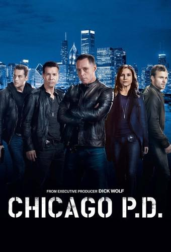 Chicago P.D. (season 8)