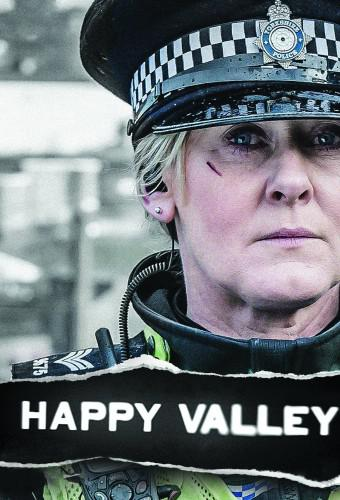 Happy Valley (season 1)