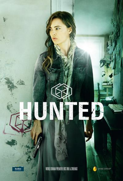 Hunted (season 1)