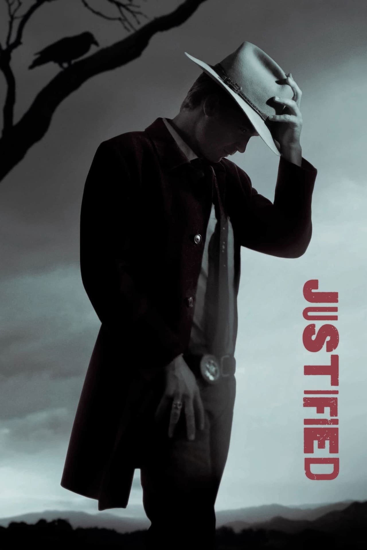 Justified (season 2)