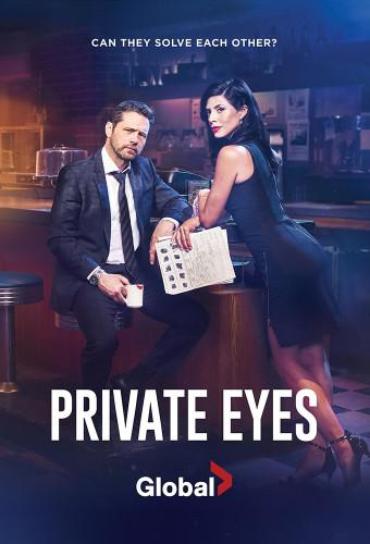 Private Eyes (season 4)