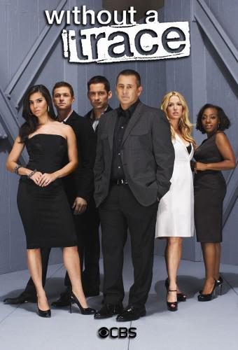 Without a Trace (season 2)