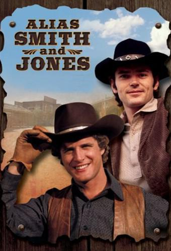 Alias Smith and Jones (season 2)