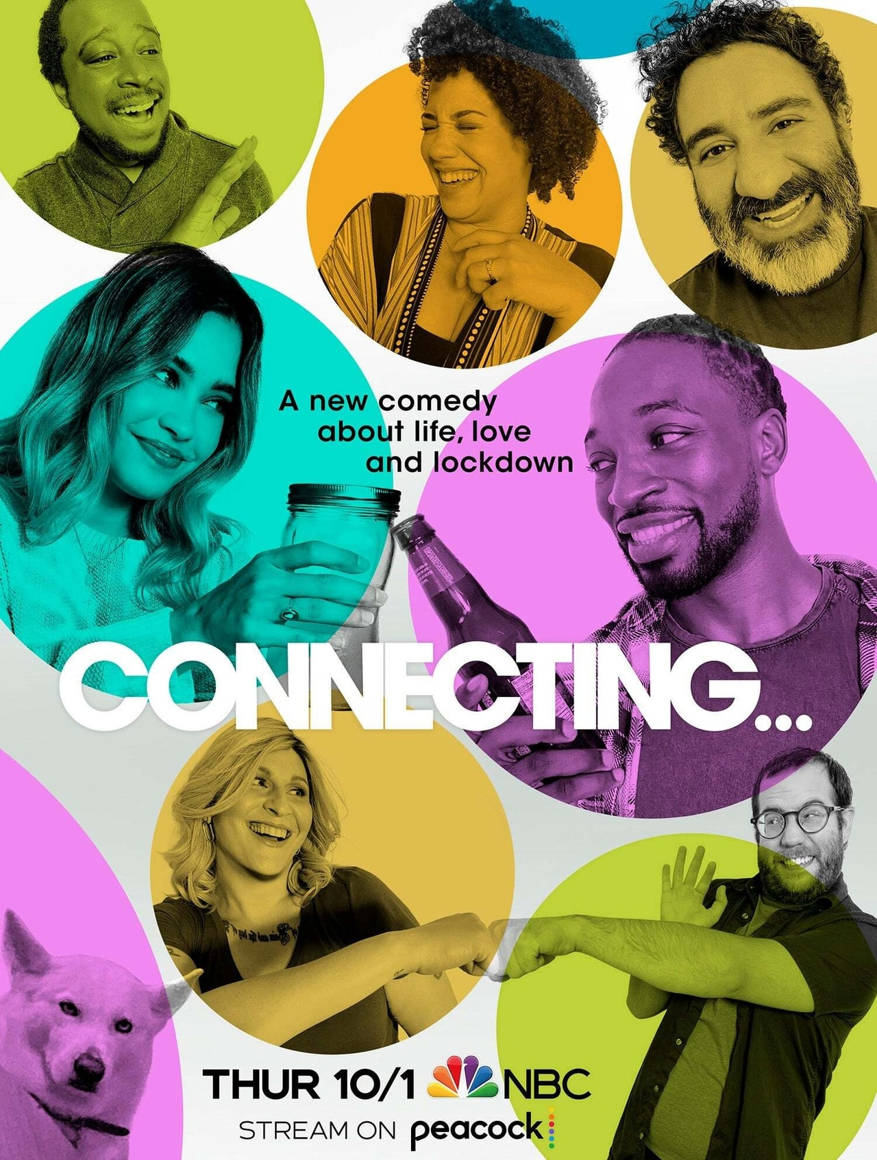 Connecting... (season 1)