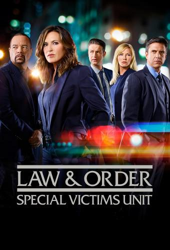 Law & Order: Special Victims Unit (season 2)