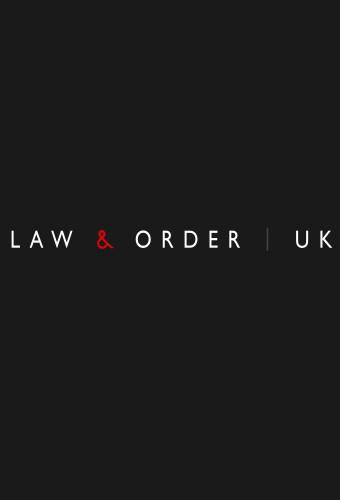 Law & Order: UK (season 8)
