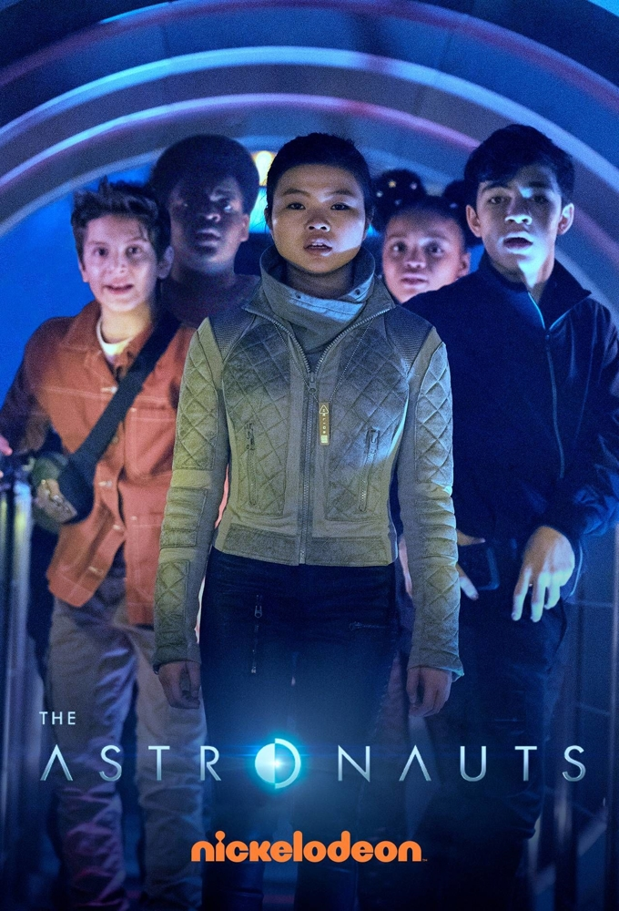 The Astronauts (season 1)