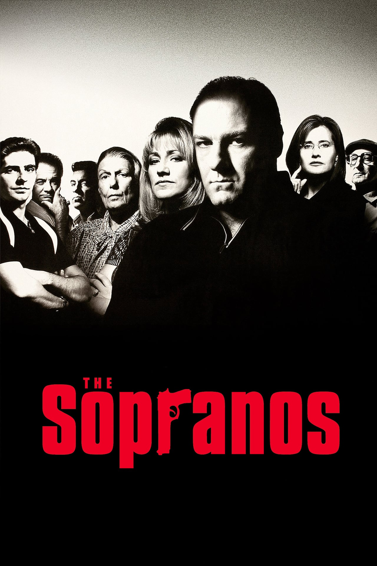 The Sopranos (season 1)