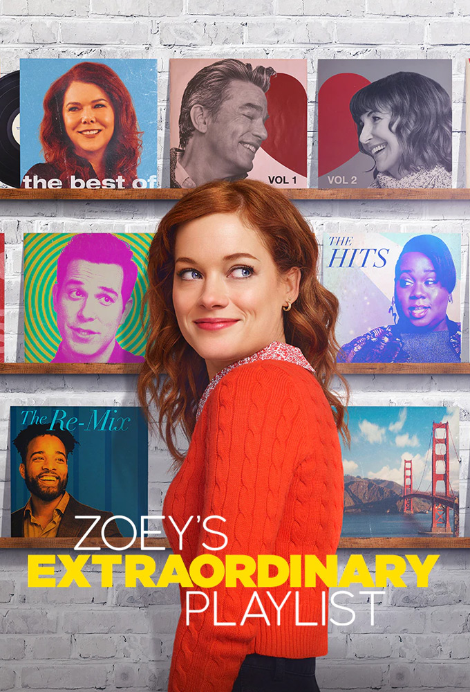 Zoey's Extraordinary Playlist (season 2)