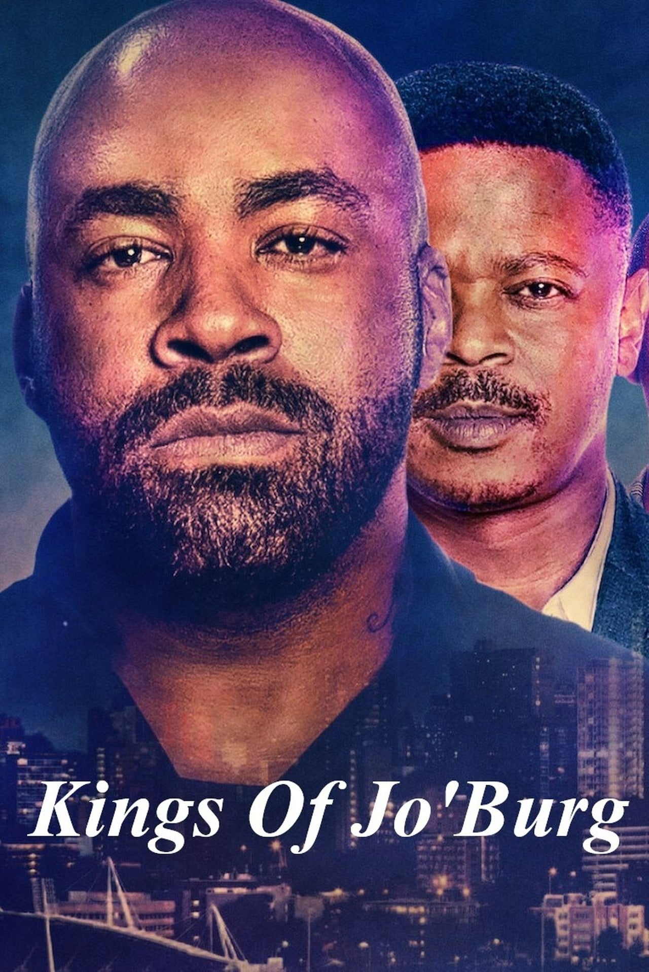 Kings of Jo'Burg (season 1)