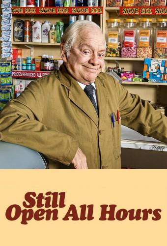 Still Open All Hours (season 5)