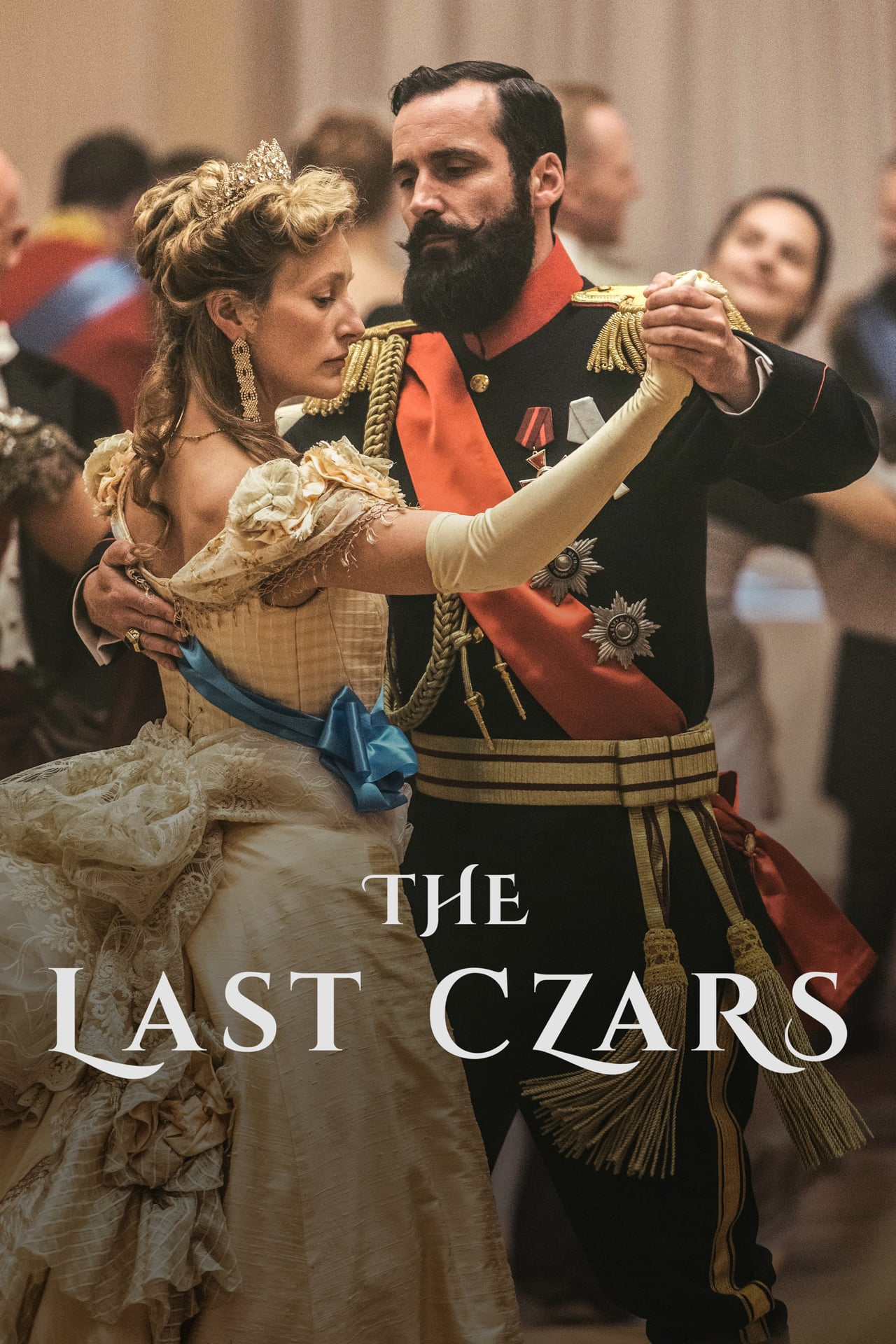 The Last Czars (season 1)