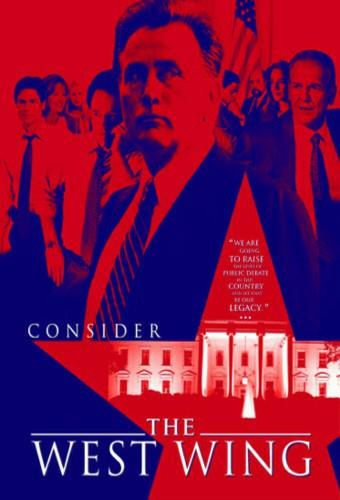 The West Wing (season 5)