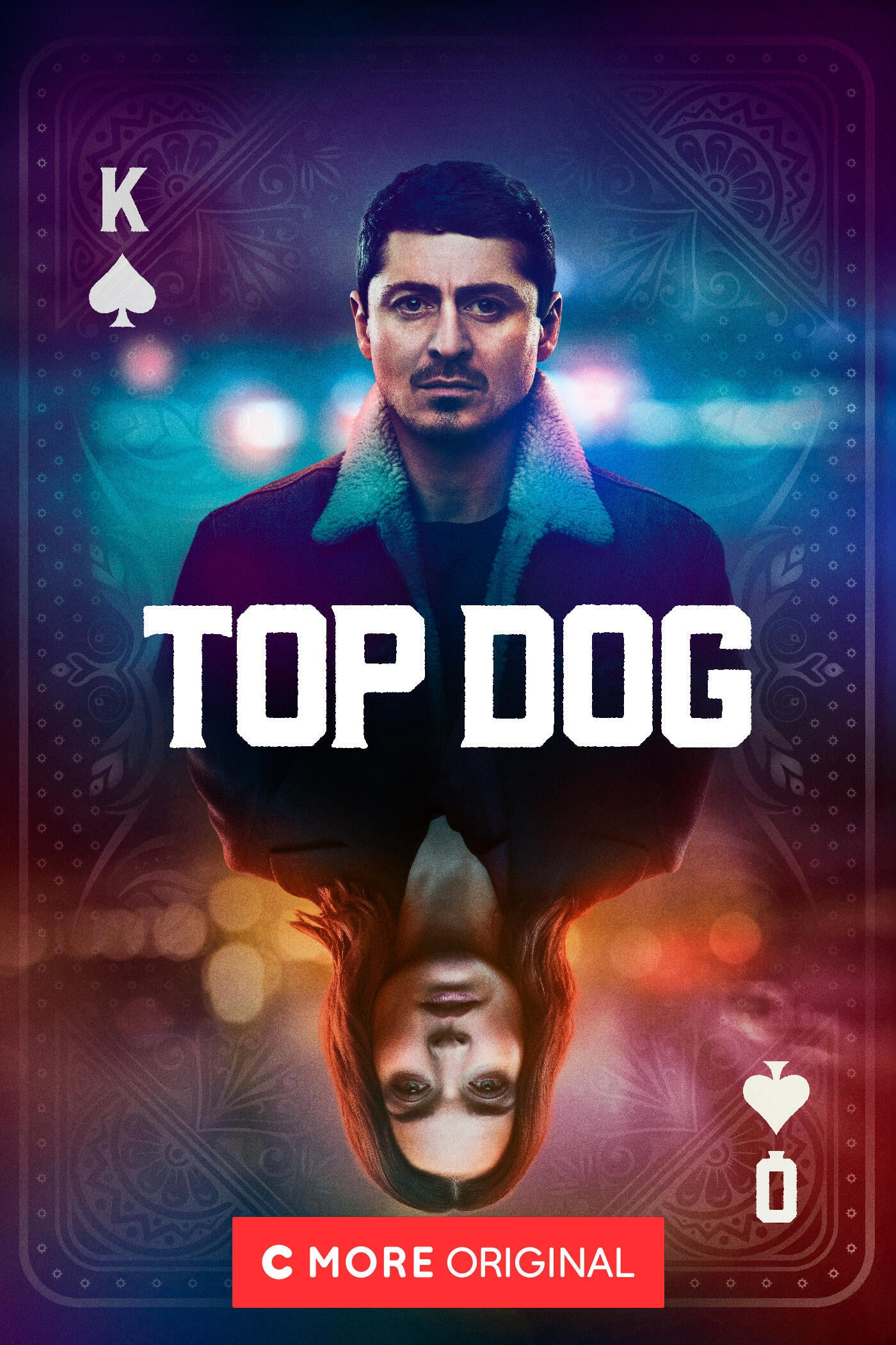 Top Dog (season 1)
