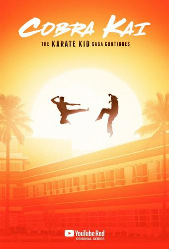 Cobra Kai (season 3)