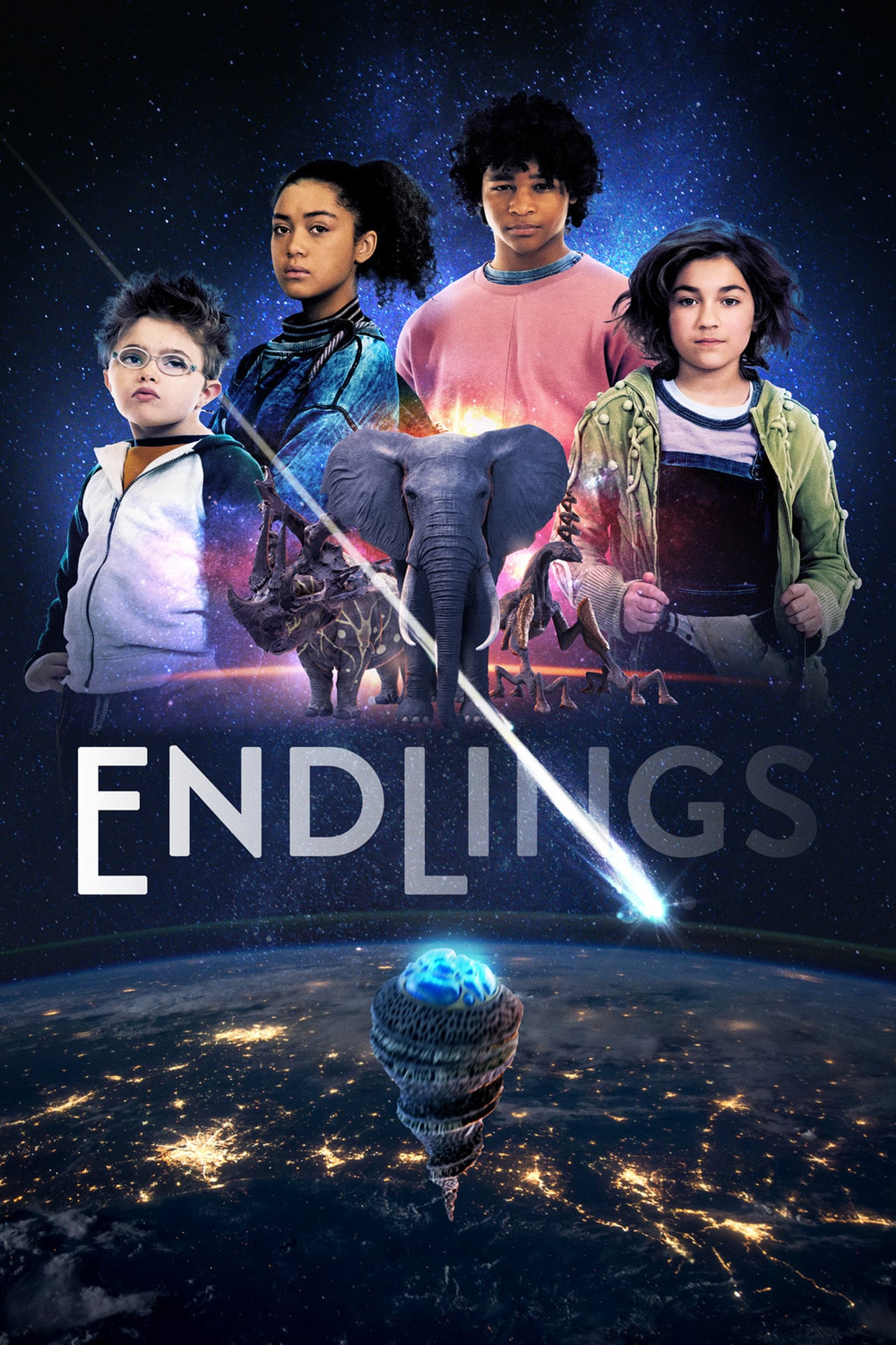 Endlings (season 2)