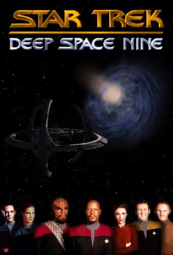 Star Trek: Deep Space Nine (season 3)