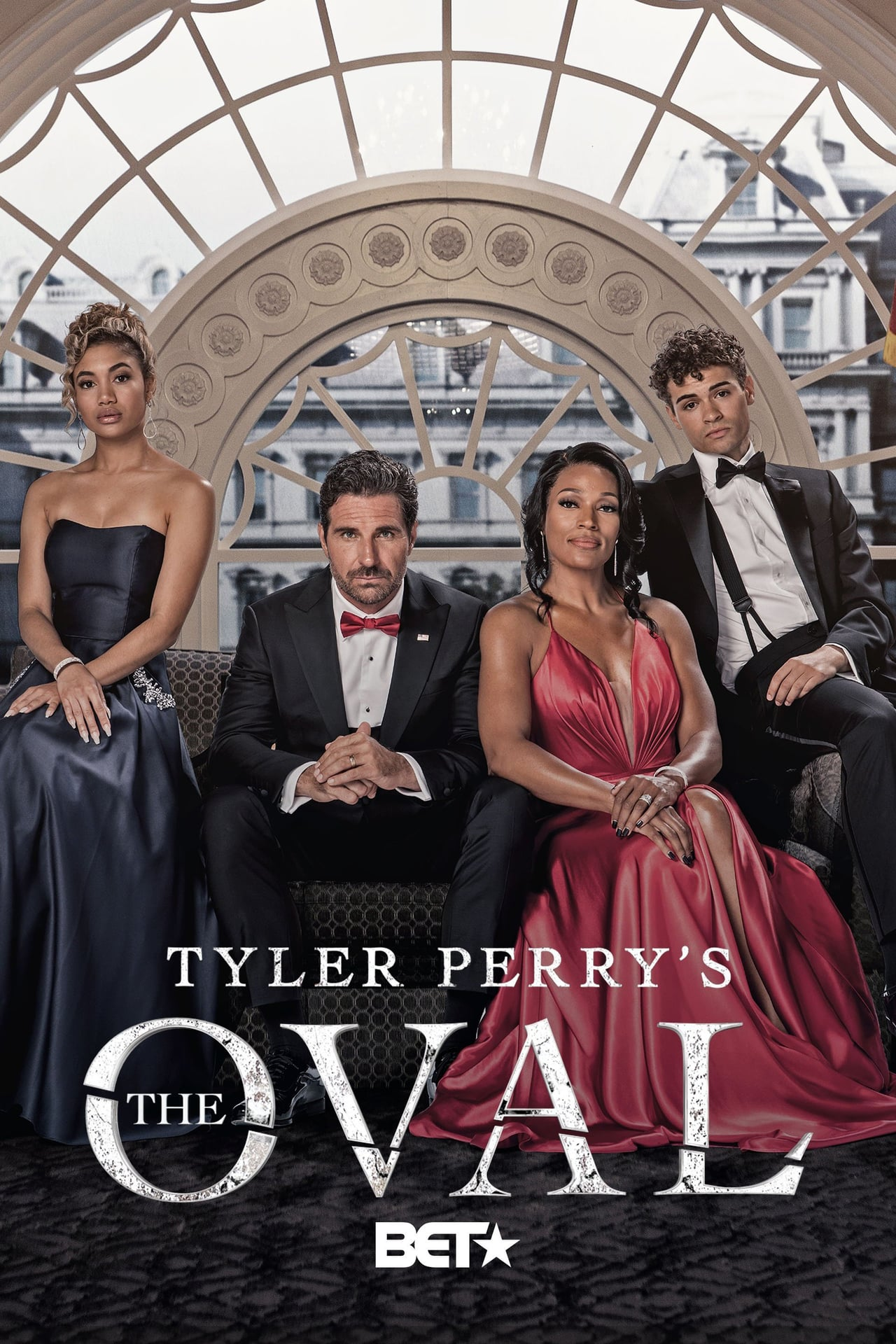 Tyler Perry's The Oval (season 2)