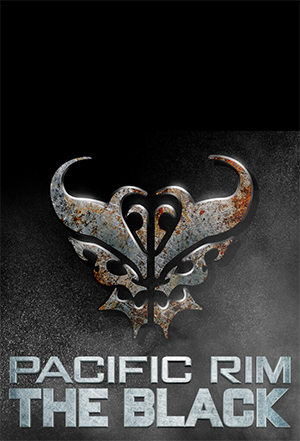 Pacific Rim: The Black (season 1)