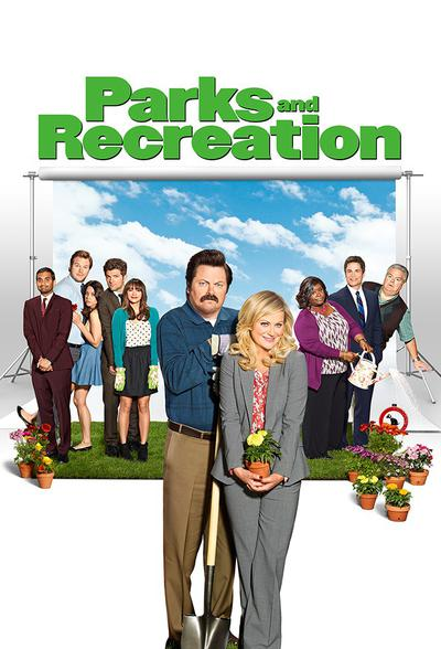 Parks and Recreation (season 2)
