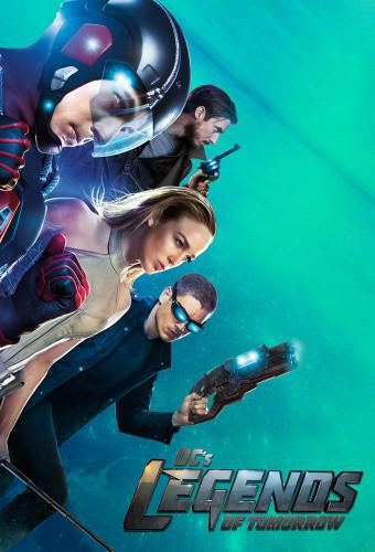 DC's Legends of Tomorrow (season 6)