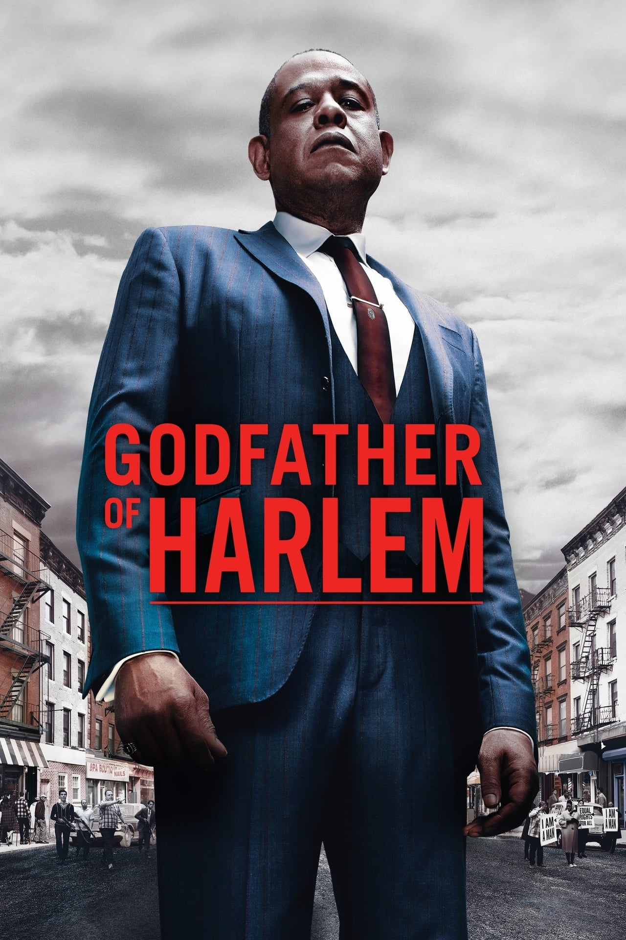 Godfather of Harlem (season 2)