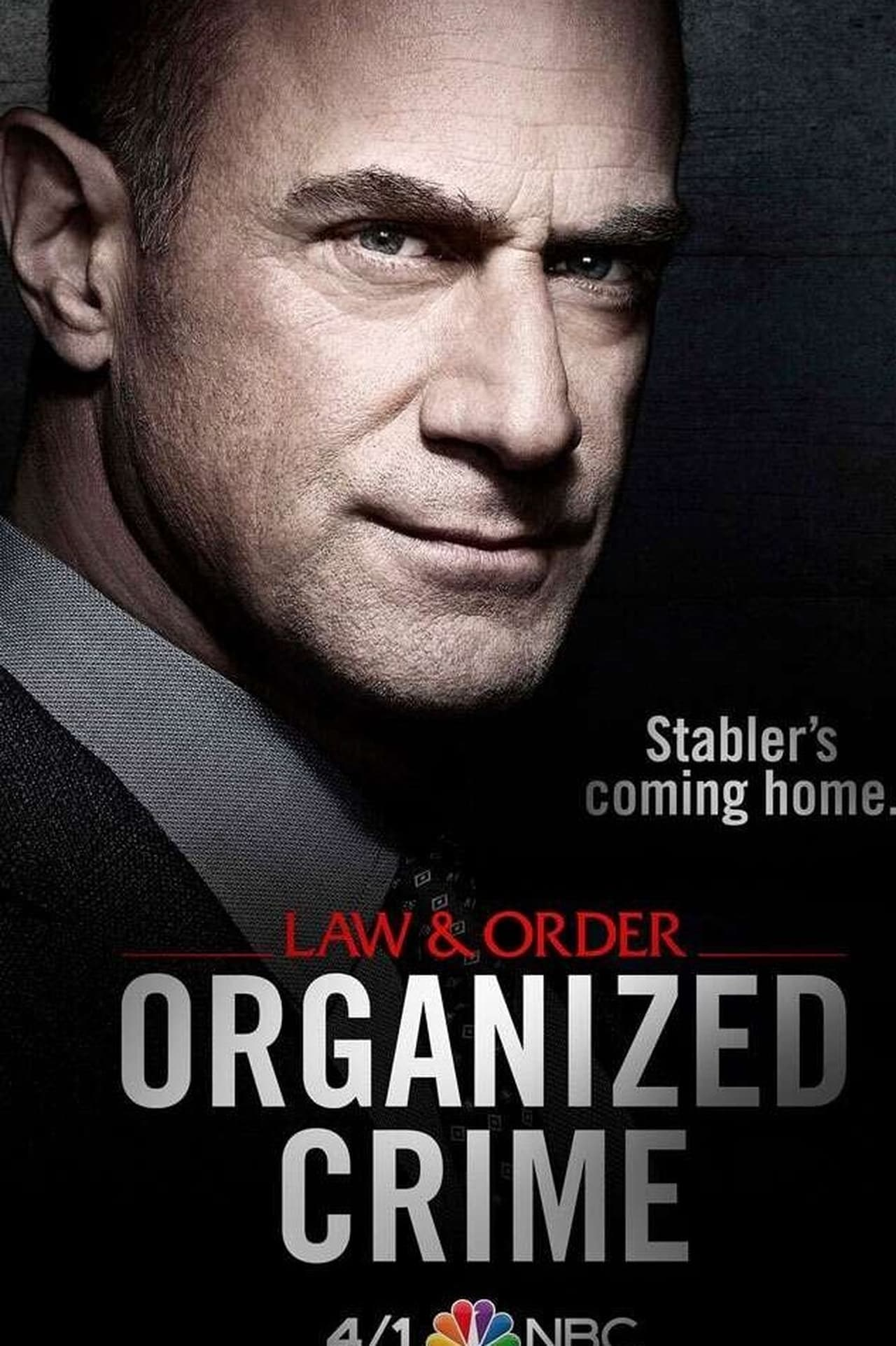 Law & Order: Organized Crime (season 1)