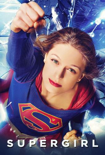 Supergirl (season 6)