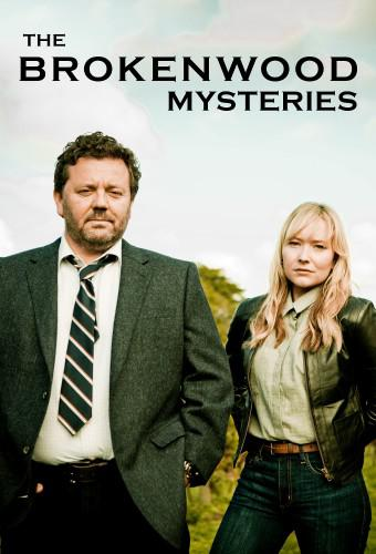 The Brokenwood Mysteries (season 7)