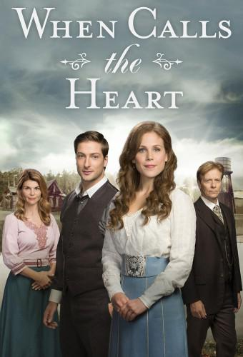 When Calls the Heart (season 3)
