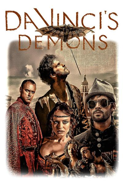 Da Vinci's Demons (season 1)