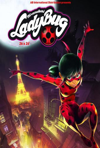 Miraculous: Tales of Ladybug & Cat Noir (season 4)